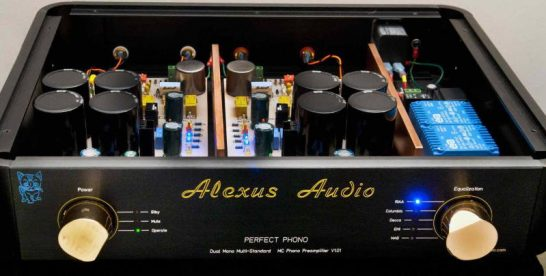 Things to Know About Choosing Turntable Phono Preamplifiers